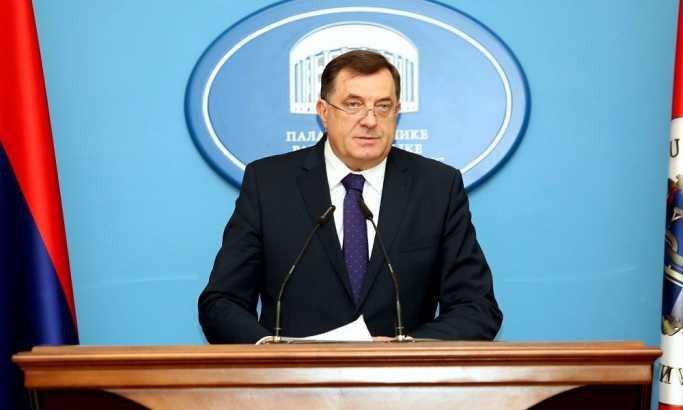 Dodik najavio prve poteze u Predsedništvu BiH