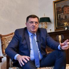 Dodik otkrio zašto dolaze britanski obaveštajci u BiH pred izbore i poručio: NE BOJIMO SE!