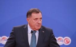 Dodik ponovo optužio SDS i PDP za izdaju srpskih nacionalnih interesa