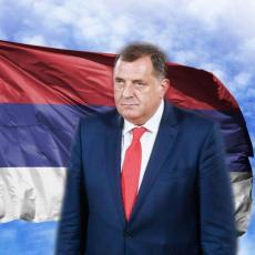Dodik prelomio: SRPSKA PROGLAŠAVA NEZAVISNOST, ukoliko LAŽNA DRŽAVA KOSOVO DOBIJE STOLICU!