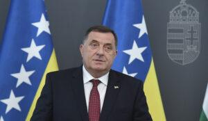 Dodik se sam prijavio Tužilašvu BiH zbog negiranja genocida