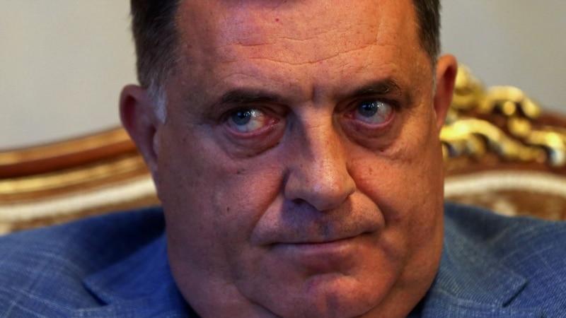 Dodik spreman napustiti Predsjedništvo BiH, ali da se ne bira novi član