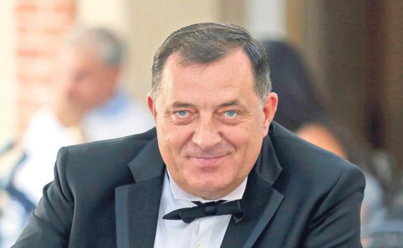 Dodik tvrdi da je kupovina nove zgrade UIO u interesu Banjaluke