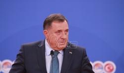 Dodik u Savetu bezbednosti UN: Incko je monstrum, koji mrzi Srbe i Hrvate