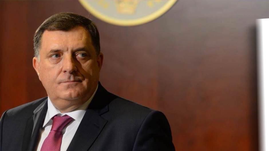 Dodikova osveta: Mijenja zakon da razvlasti gradonačelnika Banjaluke i Bijeljine