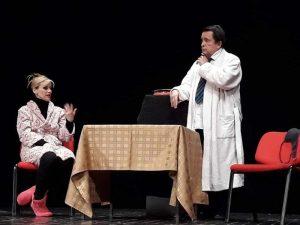Dogodine u isto vreme – Lane Gutović i Mina Lazarević u Nišu