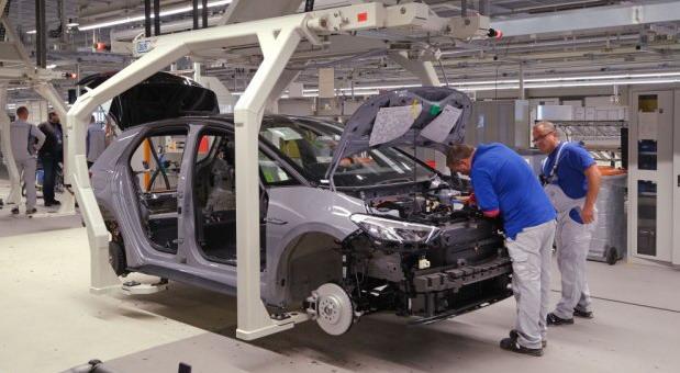 Dogovor Volkswagena i sindikata o bonusu i povećanju plata