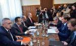 Dogovor o unapređenju saradnje: U Novom Sadu se održava peta zajednička sednica Vlada Srbije i Slovenije