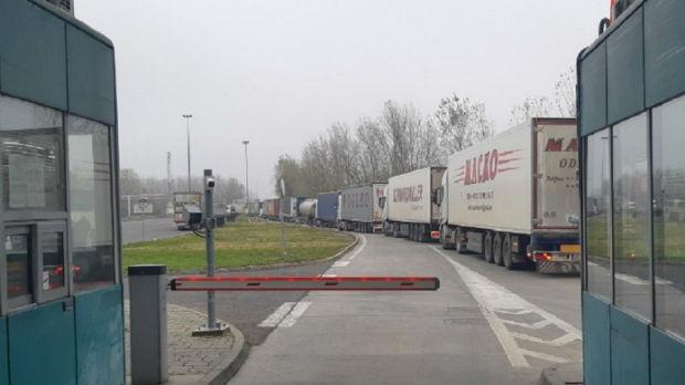 Dogovor srpske i mađarske carine za brži prelazak granice