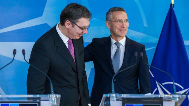 Dogovoreni svakodnevni kontakti Vojske Srbije i Kfora