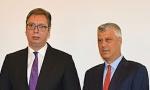 Dojče vele: EU nemoćna ako se Beograd i Priština dogovore