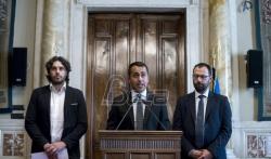 Dojče vele: Italija izmedju nove vlade i novih izbora