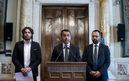 Dojče vele: Italija između nove vlade i novih izbora