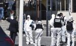 Dok Francuska grca zbog korone izvršen teroristički napad: Napadač nožem ubio dve osobe, petoro povredio, dvoje u teškom stanju