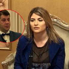 Dok Marinković zarađuje pare u rijalitiju, evo šta radi njegova verenica Jelena (FOTO)