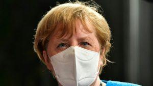 Dok Merkel ističe vreme, Zeleni utiru put ka vlasti