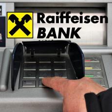 Dok Rajfajzen banka ima problema sa softverom, građani ispaštaju: Onlajn sistem potpuno zakazao