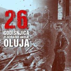 Dok Srbi plaču, Hrvati slave na KRILIMA OLUJE: Savo Štrbac za SD otkriva kakva je uloga Amerike bila u zločinu