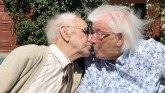 Dok nas smrt ne rastavi - osamdesetu godišnjicu braka proslavili poljupcem