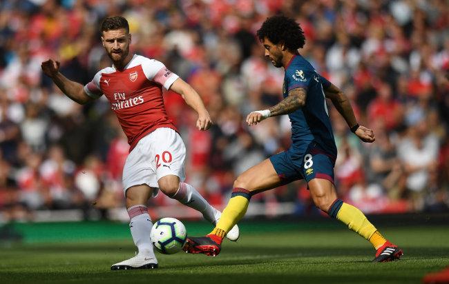 Dokle će Arsenal trpeti razne Mustafije? (video)