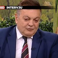 Doktor Bojić za SD OTKRIVA: Pandemija korona virusa trajaće do JUNA! Ne smemo dozvoliti italijanski scenario