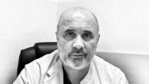 Doktor Lazić dobio spomen ploču u Urgentnom centru u Nišu, a ta ustanova njegovo ime