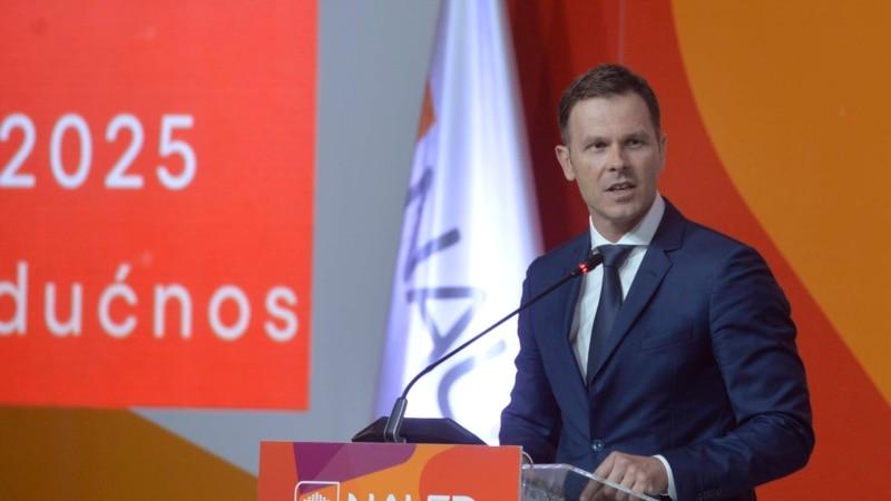 Sud produžio aferu doktorata ministra finansija Srbije