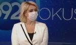 Doktorka Kisić dala objašnjenje: Ovo su glavni razlozi zašto u Beogradu NIJE UVEDEN policijski čas