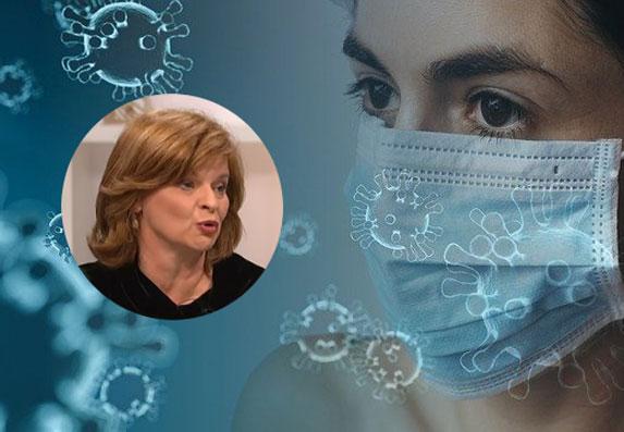 Doktorka objasnila šta je potrebno da se telo izbori sa korona virusom!