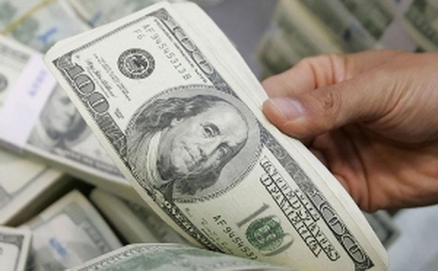 Dolar blago oslabio drugu sedmicu zaredom