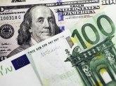 Dolar ojačao, evro u padu