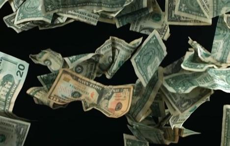 Dolar ojačao premda se očekuje smanjen američkih kamatnih stopa