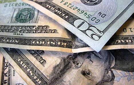 Dolar prema košarici valuta prošloga tjedna skliznuo s najviših razina u 19 mjeseci