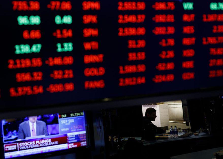 Dolar slabi, cene nafte padaju a pojeftinilo i zlato