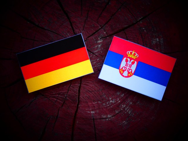 Dolazak nemačkih firmi neverovatan, prošle nedelje 5 novih