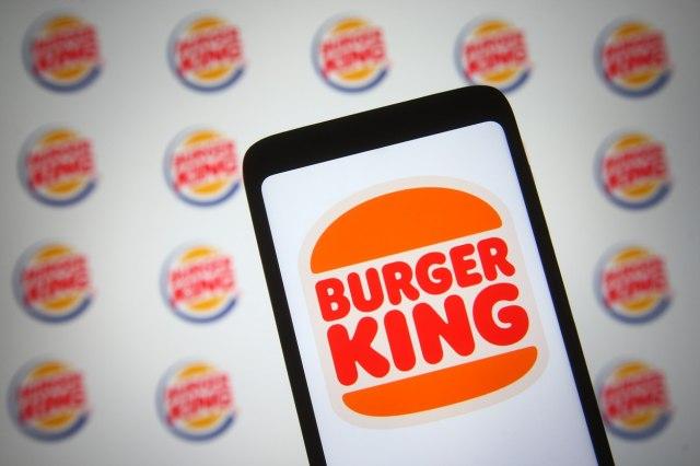Dolazi nam Burger king?