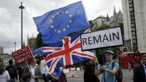 Dom lordova britanskog parlamenta doveo u pitanje Bregzit