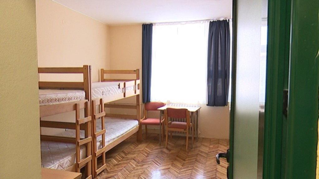 Sremska Mitrovica: Dom učenika spreman da posluži kao privremena bolnica
