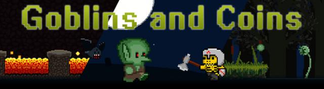 Domaća igra Goblins and Coins: Glasanje na Steam Greenlight