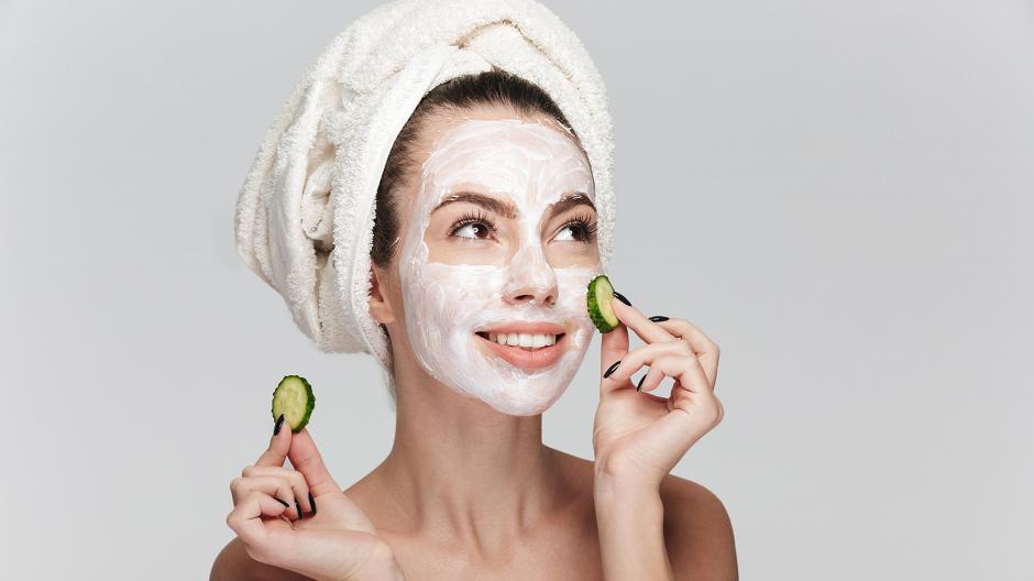Domaće maske koje će vas osvežiti posle žurke