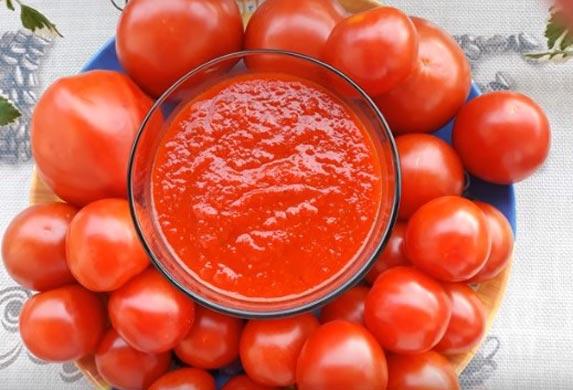 Domaći kečap ukusan i zdrav! (VIDEO)