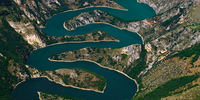 Domaći turisti turističku ponudu Srbije ocenili sa 3,8