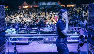 Domensions festival privukao 8.000 ljudi, evo kako nam je bilo