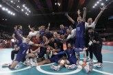Dominacija Francuske u ekipnim sportovima