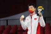 Dominacija Kineza u stonom tenisu