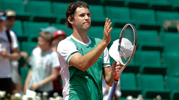 Nove nade svetskog tenisa Dominik-Tim-u-cetvrtfinalu