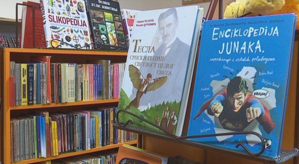 Donacija Foruma slovenskih kultura za 10 biblioteka u Srbiji