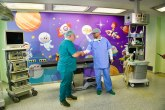 Donacija NIS-a Institutu za zdravstvenu zaštitu majke i deteta Dr Vukan Čupić