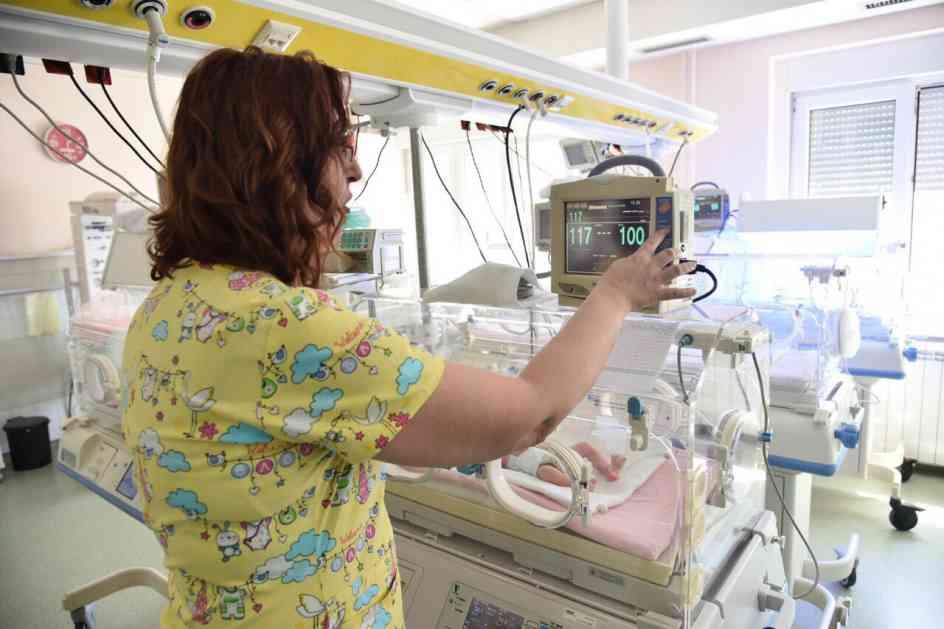Donacija pulsnih oksimetrara za ranu dijagnostiku