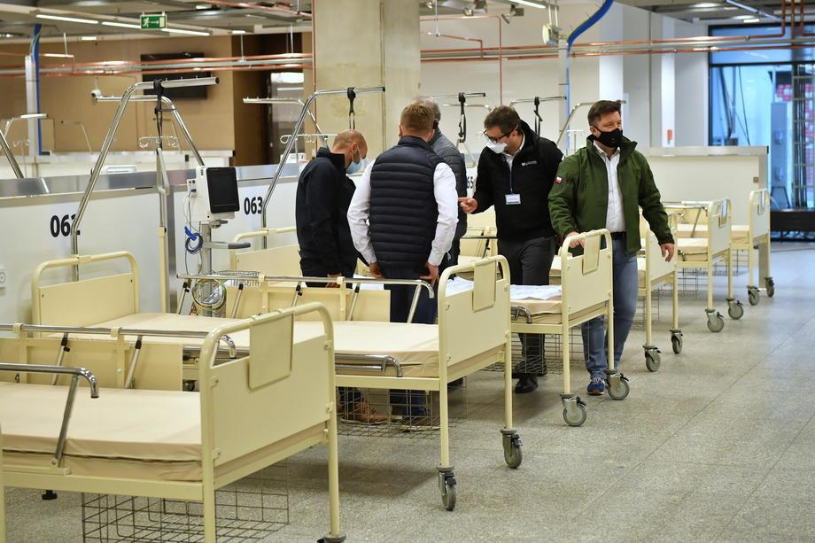 Donacije Srbiji za borbu protiv kovida premašile 20 miliona evra